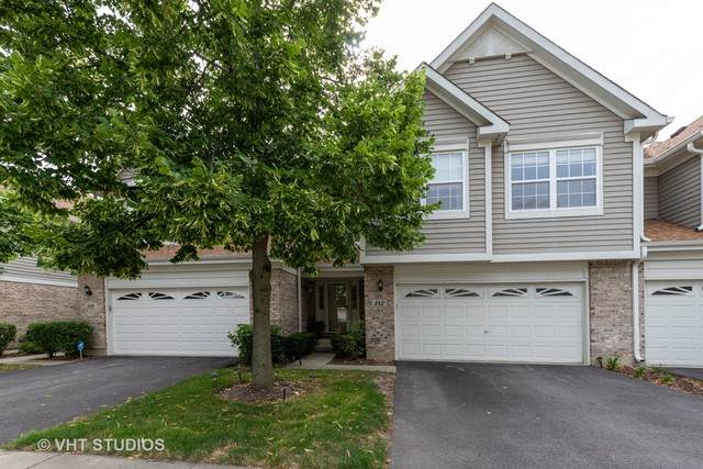 342 Bloomfield Court, Vernon Hills, IL 60061 (MLS #10813008) :: John Lyons Real Estate