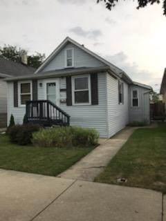 4135 N Osceola Avenue, Norridge, IL 60706 (MLS #10813011) :: John Lyons Real Estate
