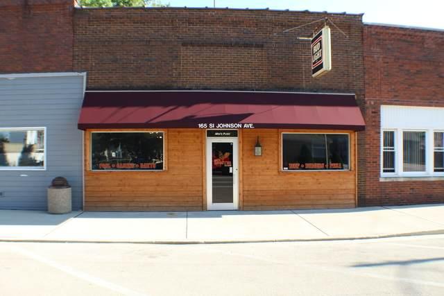 165 Si Johnson Avenue, Sheridan, IL 60551 (MLS #10813045) :: Lewke Partners