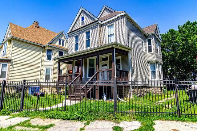 518 W Winneconna Parkway, Chicago, IL 60620 (MLS #10813047) :: Helen Oliveri Real Estate