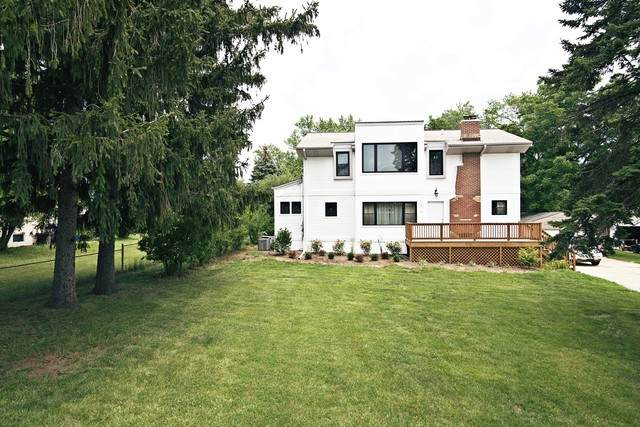 1515 N Wilke Road, Arlington Heights, IL 60004 (MLS #10813102) :: Suburban Life Realty