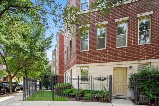 1344 N Burling Street, Chicago, IL 60610 (MLS #10813117) :: Property Consultants Realty