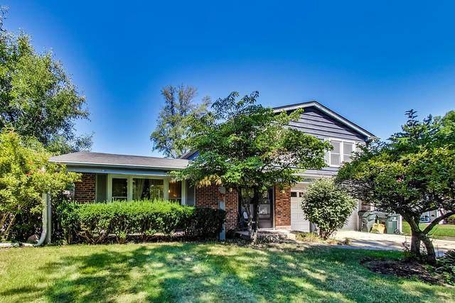 3938 Carousel Drive, Northbrook, IL 60062 (MLS #10813121) :: John Lyons Real Estate