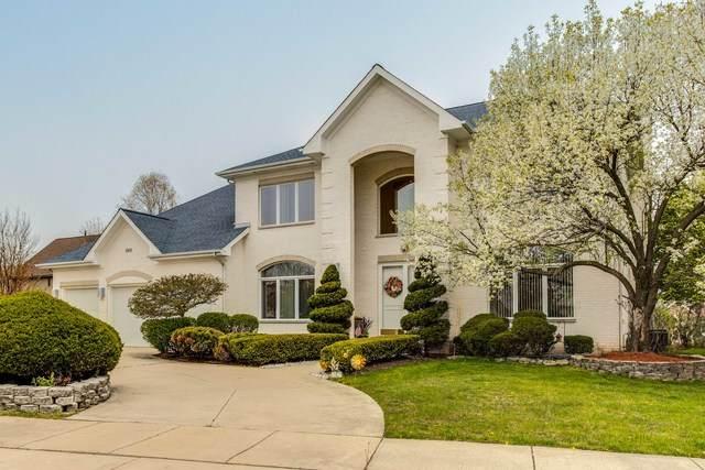 1915 Sheridan Road, Buffalo Grove, IL 60089 (MLS #10813148) :: Helen Oliveri Real Estate