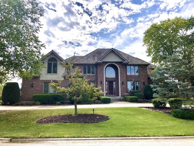 67 Ruffled Feathers Drive, Lemont, IL 60439 (MLS #10813159) :: The Wexler Group at Keller Williams Preferred Realty