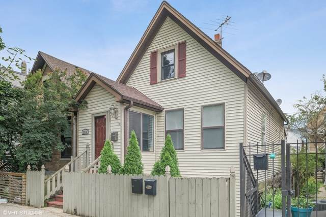 2214 W Dickens Avenue, Chicago, IL 60647 (MLS #10813168) :: Property Consultants Realty