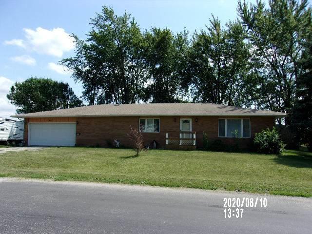 306 E Elm Street, Piper City, IL 60959 (MLS #10813178) :: Ryan Dallas Real Estate