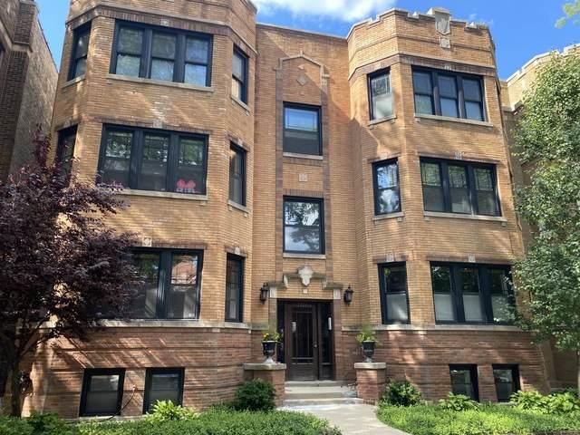 2324 W Argyle Street 1W, Chicago, IL 60625 (MLS #10813193) :: John Lyons Real Estate