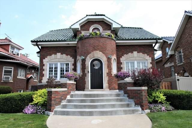 7102 Riverside Drive, Berwyn, IL 60402 (MLS #10813194) :: Century 21 Affiliated