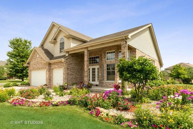 1800 Edmonds Avenue, New Lenox, IL 60451 (MLS #10813202) :: The Wexler Group at Keller Williams Preferred Realty