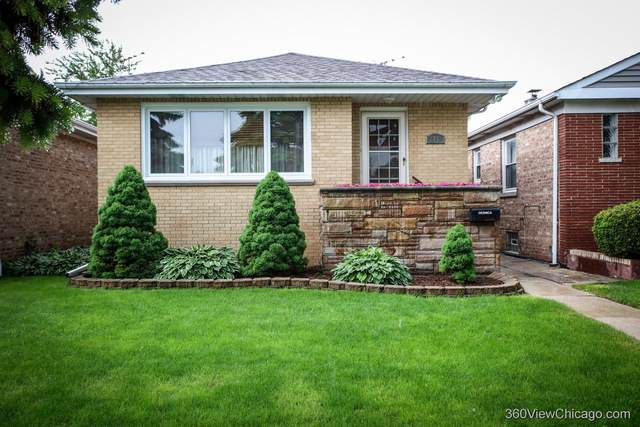 6251 W Lawrence Avenue, Chicago, IL 60630 (MLS #10813228) :: John Lyons Real Estate