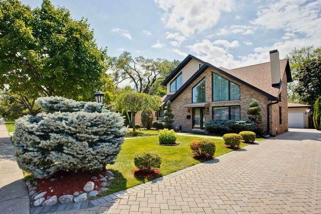 7938 N Nora Avenue, Niles, IL 60714 (MLS #10813240) :: Helen Oliveri Real Estate