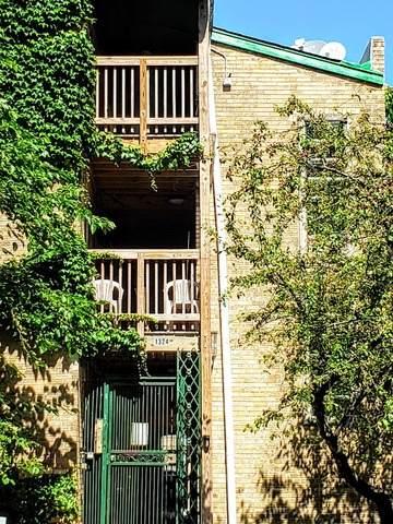 1324 W Greenleaf Avenue 3C, Chicago, IL 60626 (MLS #10813265) :: John Lyons Real Estate