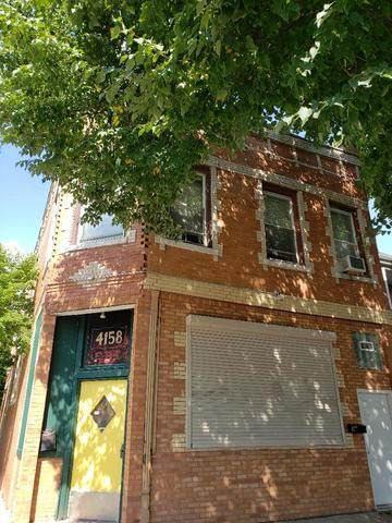 4158 S Campbell Avenue, Chicago, IL 60632 (MLS #10813280) :: John Lyons Real Estate