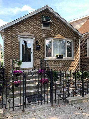 3033 S Lowe Avenue, Chicago, IL 60616 (MLS #10813281) :: Angela Walker Homes Real Estate Group