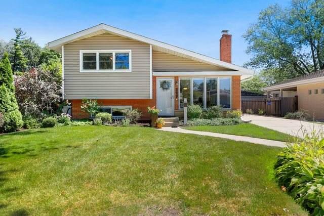 431 N Knight Avenue, Park Ridge, IL 60068 (MLS #10813287) :: John Lyons Real Estate