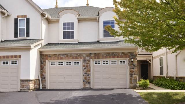2145 Shadow Creek Court, Vernon Hills, IL 60061 (MLS #10813309) :: John Lyons Real Estate