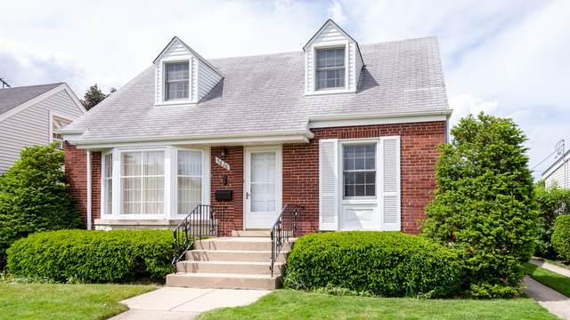 5828 Crain Street, Morton Grove, IL 60053 (MLS #10813372) :: Helen Oliveri Real Estate