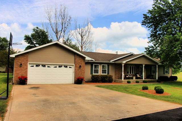 1025 S Fall Street, Paxton, IL 60957 (MLS #10813396) :: Ryan Dallas Real Estate