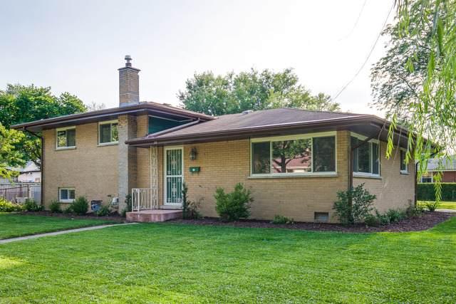 10 N Stevenson Lane, Mount Prospect, IL 60056 (MLS #10813404) :: Angela Walker Homes Real Estate Group