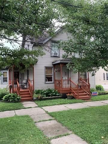 905 6th Street, Mendota, IL 61342 (MLS #10813436) :: Lewke Partners