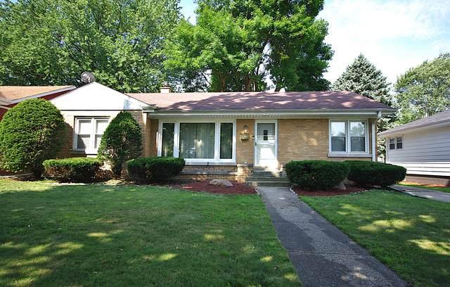 17936 Arcadia Avenue, Lansing, IL 60438 (MLS #10813437) :: John Lyons Real Estate