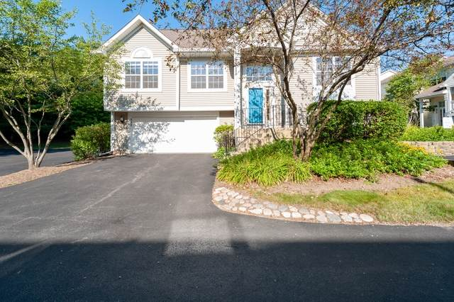 988 S Darla Court #988, Waukegan, IL 60085 (MLS #10813464) :: John Lyons Real Estate