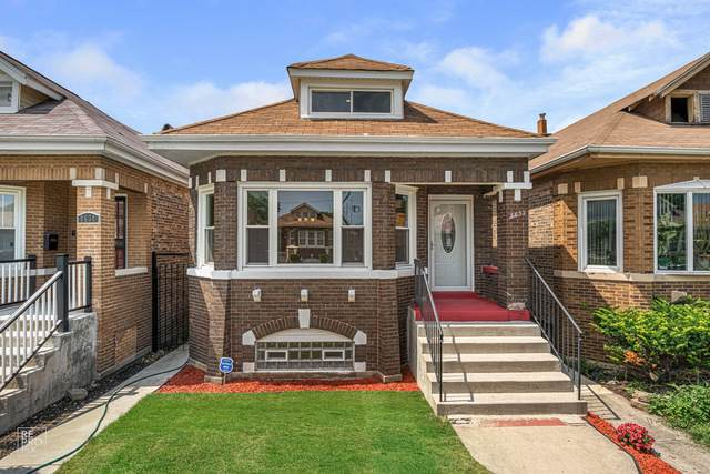 8632 S Wood Street, Chicago, IL 60620 (MLS #10813514) :: John Lyons Real Estate