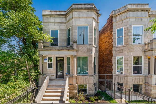 523 N Kedzie Avenue, Chicago, IL 60612 (MLS #10813519) :: Property Consultants Realty