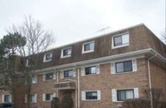 4158 Cove Lane C, Glenview, IL 60025 (MLS #10813536) :: Helen Oliveri Real Estate