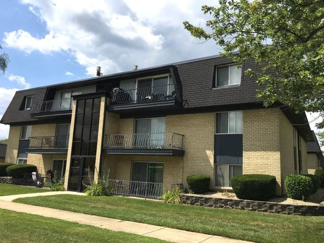 11134 S 84th Avenue 3A, Palos Hills, IL 60465 (MLS #10813544) :: The Wexler Group at Keller Williams Preferred Realty