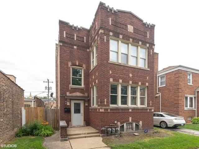 7646 S Chappel Avenue, Chicago, IL 60649 (MLS #10813562) :: John Lyons Real Estate