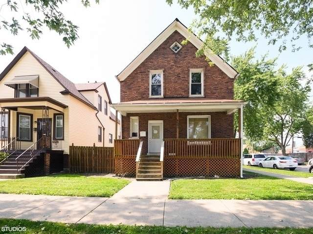 8600 S May Street, Chicago, IL 60620 (MLS #10813568) :: John Lyons Real Estate