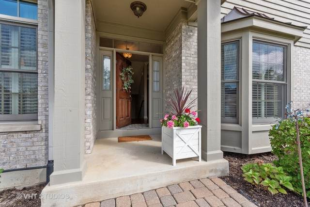 3703 Ridge Pointe Drive, Geneva, IL 60134 (MLS #10813573) :: John Lyons Real Estate