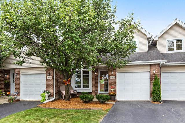 7965 W 100th Place, Palos Hills, IL 60465 (MLS #10813584) :: The Wexler Group at Keller Williams Preferred Realty