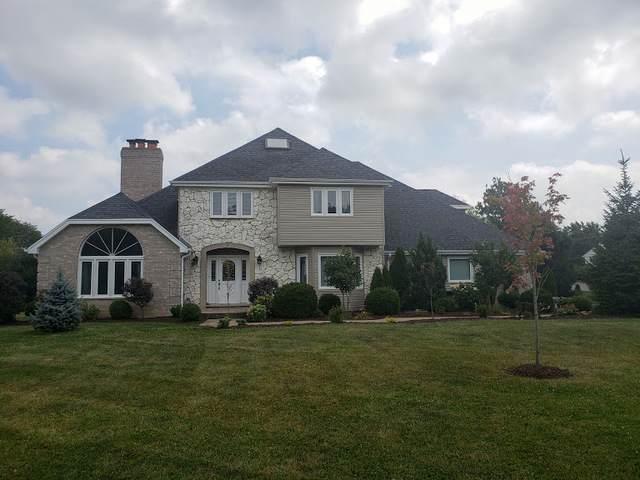 13733 Hampton Court, Homer Glen, IL 60491 (MLS #10813596) :: The Wexler Group at Keller Williams Preferred Realty