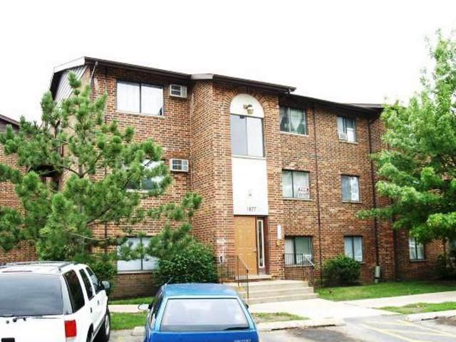1877 Green Lane, Palatine, IL 60074 (MLS #10813601) :: Angela Walker Homes Real Estate Group