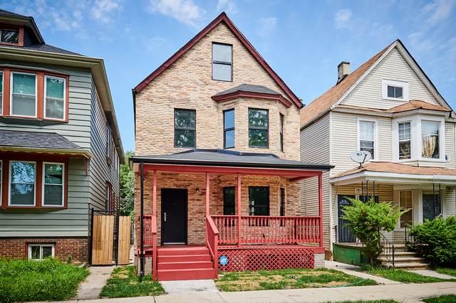 3022 E 81st Street, Chicago, IL 60617 (MLS #10813608) :: Helen Oliveri Real Estate