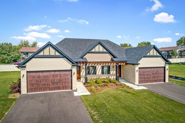 566 Mihelich Lane, Lockport, IL 60441 (MLS #10813629) :: Property Consultants Realty