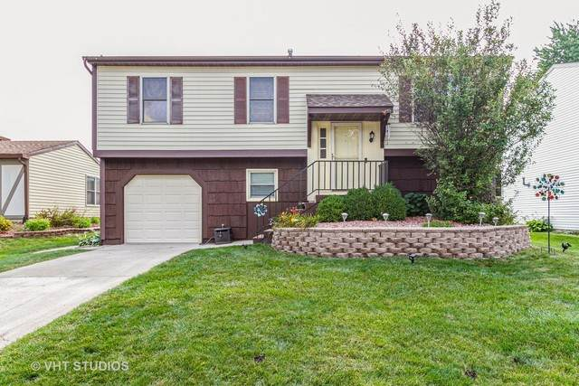 20565 S Acorn Ridge Drive, Frankfort, IL 60423 (MLS #10813639) :: The Wexler Group at Keller Williams Preferred Realty