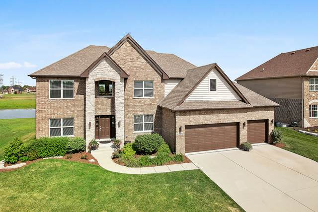 12973 Waterford Drive, Lemont, IL 60439 (MLS #10813649) :: Angela Walker Homes Real Estate Group