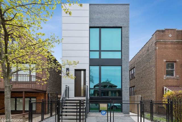 2529 W Superior Street, Chicago, IL 60612 (MLS #10813669) :: Property Consultants Realty