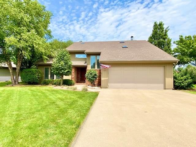 1715 Bob-O-Link Drive, Pontiac, IL 61764 (MLS #10813709) :: John Lyons Real Estate