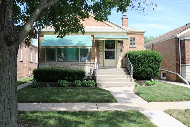 2235 N 75th Court, Elmwood Park, IL 60707 (MLS #10813711) :: Suburban Life Realty