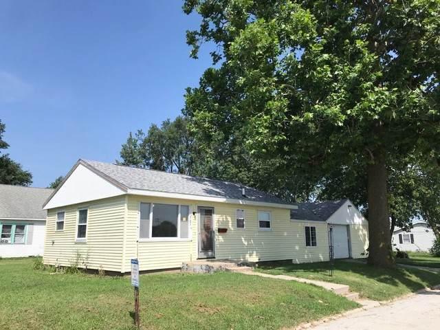 701 N Morrow Street, Pontiac, IL 61764 (MLS #10813722) :: BN Homes Group
