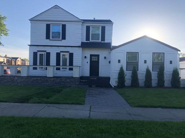 7600 W Everell Avenue, Chicago, IL 60631 (MLS #10813724) :: Angela Walker Homes Real Estate Group