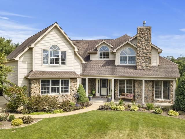 8880 Wilcox Court, Newark, IL 60541 (MLS #10813745) :: John Lyons Real Estate