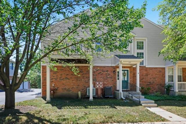 677 W Moreland Avenue #0, Addison, IL 60101 (MLS #10813750) :: John Lyons Real Estate