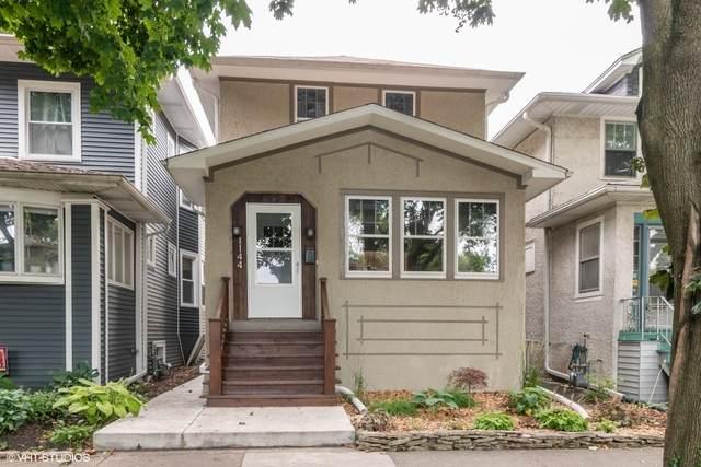 Oak Park, IL 60304 :: Angela Walker Homes Real Estate Group