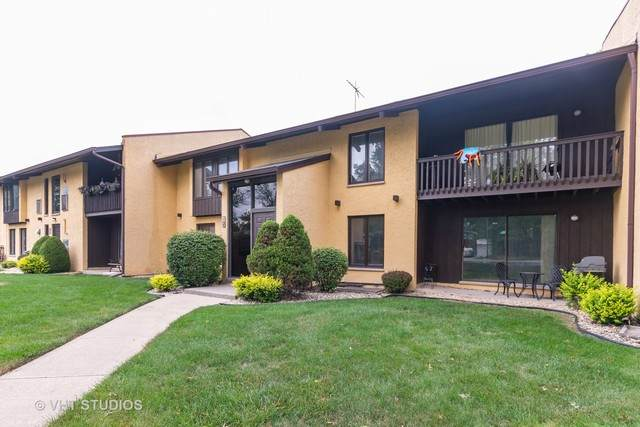 1050 Holbrook Road G, Homewood, IL 60430 (MLS #10813768) :: The Wexler Group at Keller Williams Preferred Realty